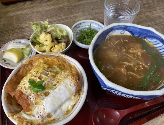『金そば』~そば処細島屋藤枝店編~