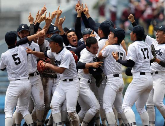 やったぁ~~~!静岡高校おめでとう(`・ω・´)ゞビシッ!!