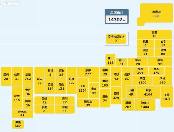 静岡県もまん延防止等重点措置適用へ(;´∀`)