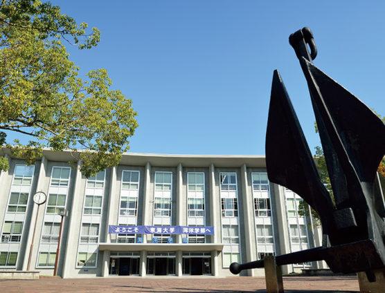 だしの学校in東海大学♪行ってきます(`・ω・´)ゞビシッ!!